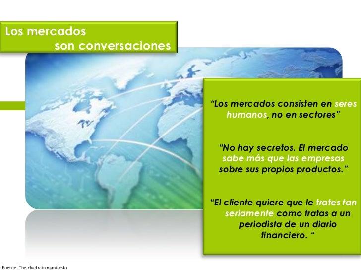 Presentación Community Manager IOMarketing 2011 Slide 2