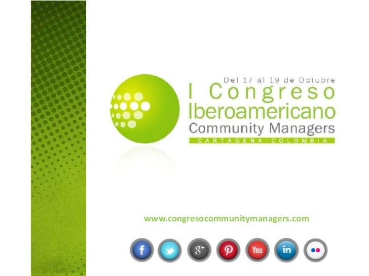www.congresocommunitymanagers.com