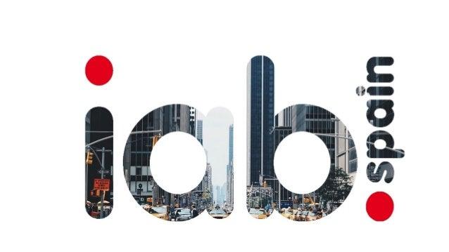 IAB IAB es la mayor asociación mundial de comunicación, publicidad y marketing digital, presente en 45 países. En España, ...