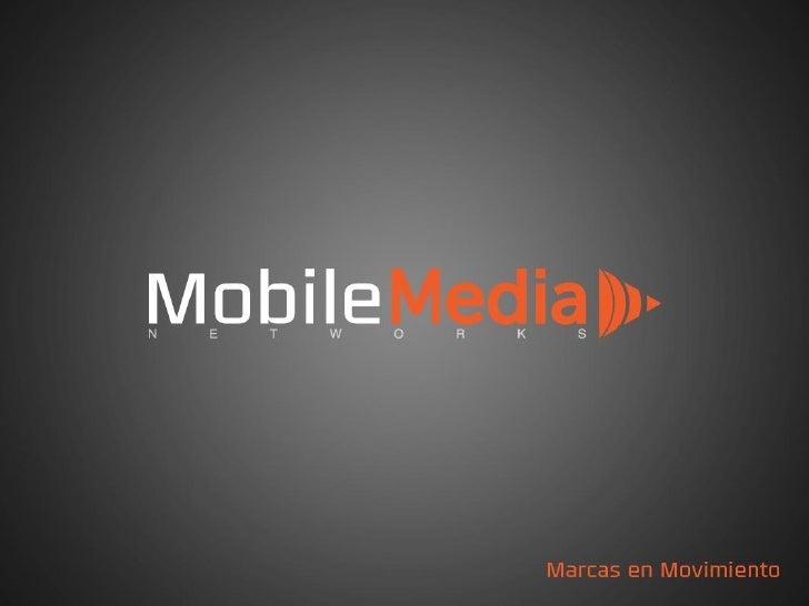 Somos una de las primeras empresas de desarrollo y            publicidad móvil de LatinoaméricaTenemos fuerte presencia en...