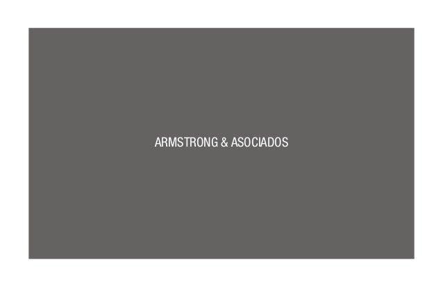 ARMSTRONG & ASOCIADOS
