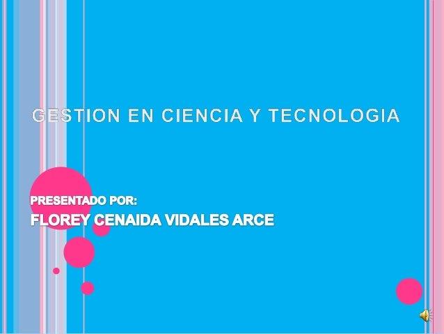 CONTENIDO1 DESARROLLO CIENTIFICO Y TECNOLOGICO EN EL MARCO DE LA GLOBALIZACION-Componentes de creatividad para el desarrol...