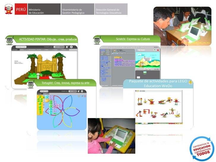 XO - SECUNDARIA La laptop XO es una computadora portátil, diseñada especialmente para estudiantes de Nivel de Educación Se...