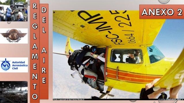 DERECHO DE PASE • Cuando las aeronaves convergen a un nivel aproximadamente igual la que vuela a la derecha tiene el derec...
