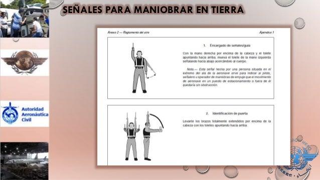 GUIADO DE UNA AERONAVE INTERCEPTADA En el caso excepcional en que se exija a una aeronave interceptada que aterrice en el ...