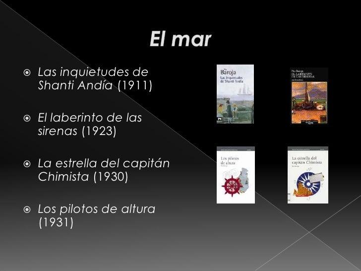El gran torbellino del      mundo (1926)       Las veleidades de la      fortuna (1927)       Los amores tardíos      (...