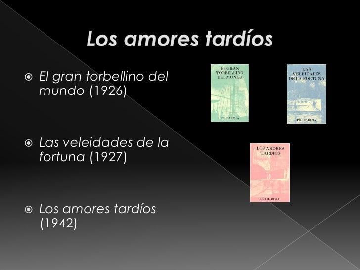 La familia de      Errotacho (1932)        El cabo de las      tormentas (1932)        Los visionarios (1932) 