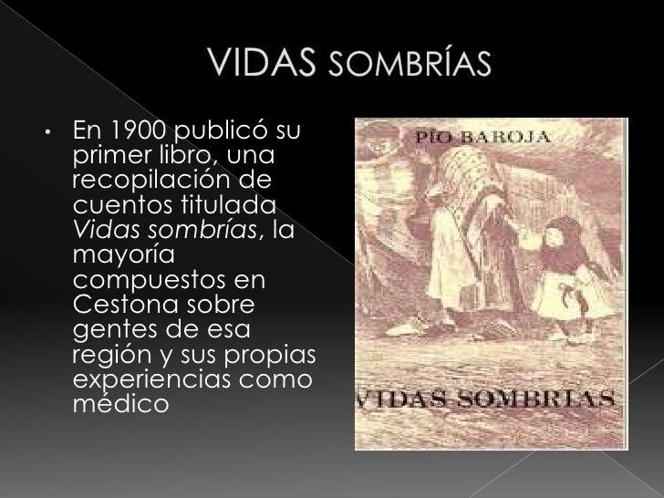 Cuenta la vida de Martín Zalacaín      de Urbide, desde que nació en     Urbía y se crió con su madre hasta     su muerte...