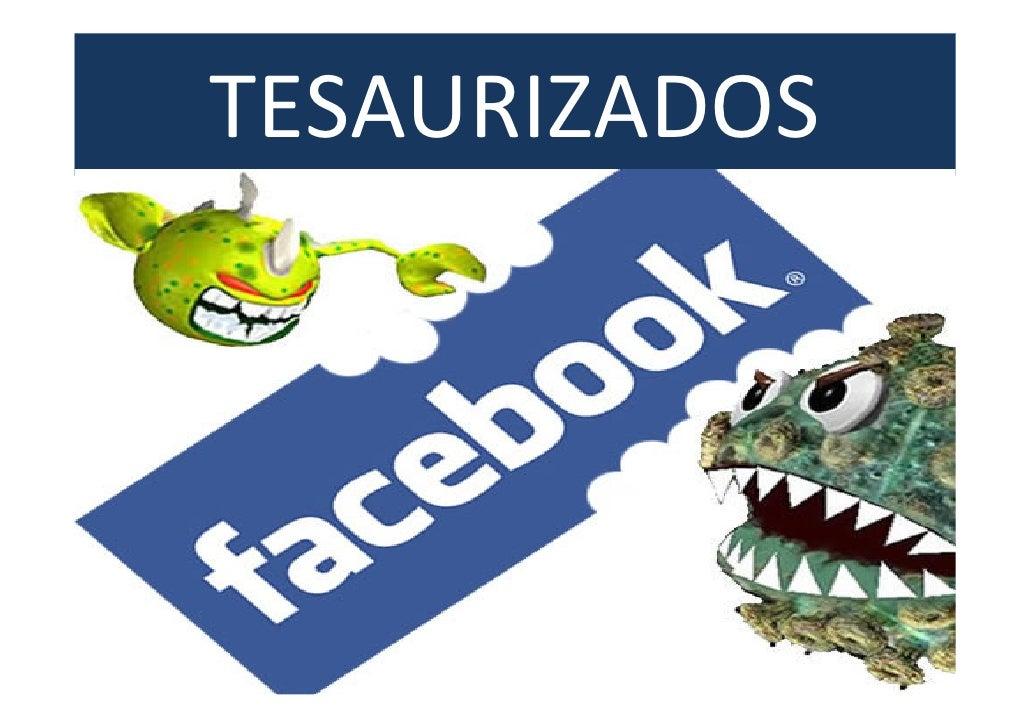 TESAURIZADOS