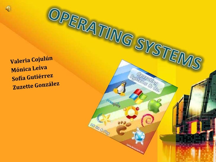 History of Operating Systems•   In 1945-1955 the operating systems was invented•   Historically operating systems have bee...