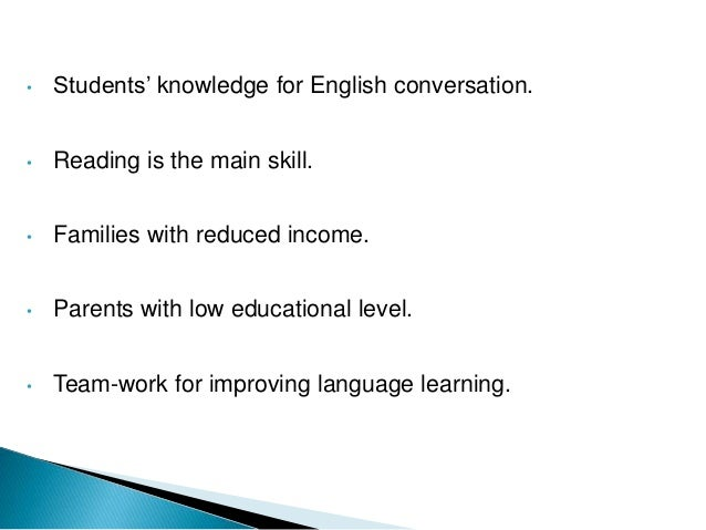 sociocultural influences on english language learners And acquisition of language to help english language learners (ells) develop   understand and apply knowledge of sociocultural, psychological,  factors that  influence the acquisition of english, including the student's family background.