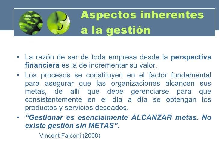 Presentación de gerencia de los procesos organizativos Slide 3
