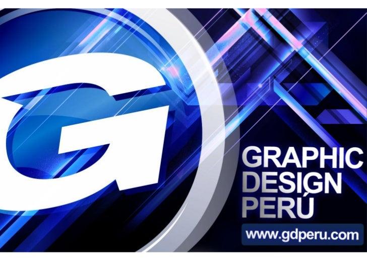 GRAPHIC DESIGN PERÚ | AGENCIA DE PUBLICIDAD & MARKETING
