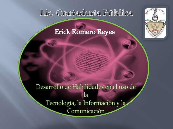 La MECATRONICA es una nuevatecnología Utilizada para crear y darorigen a sistemas que complementé, sepandar a entender los...