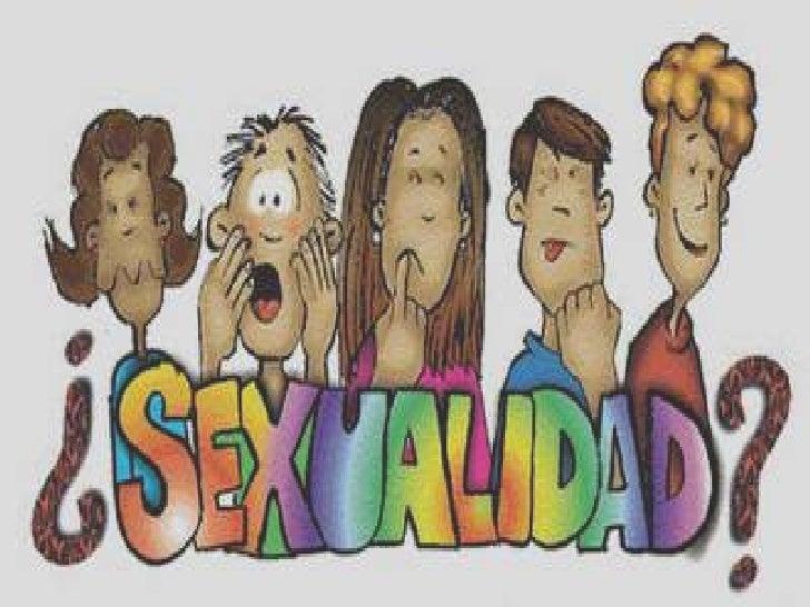 LA SEXUALIDAD     Pero . . .       La Pubertad ¿Que       Es?