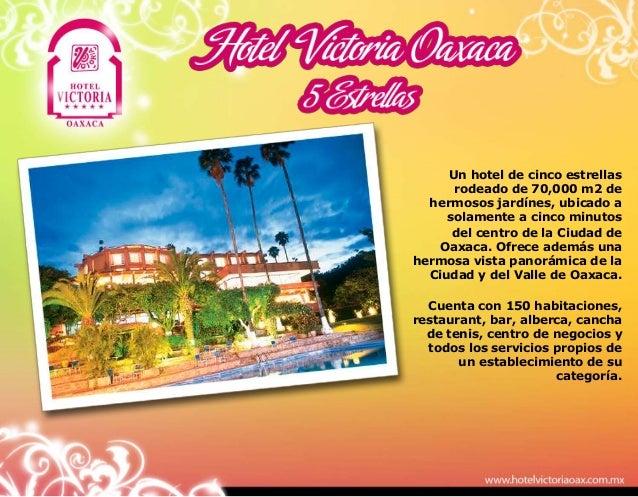 Presentacióndel hotelvictoria Slide 2