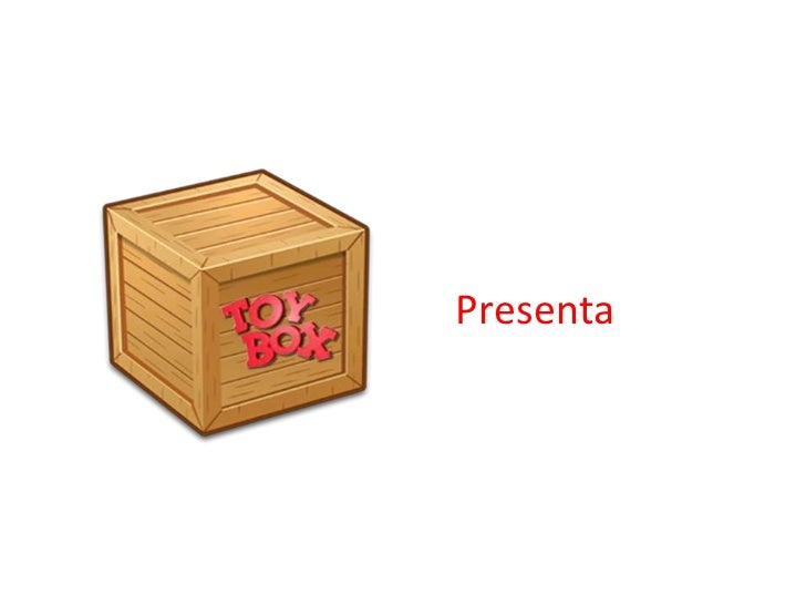 Presenta