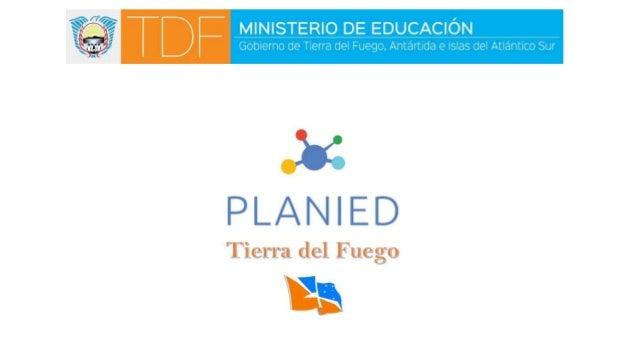 Frente a la necesidad de desarrollar políticas públicas educativas que preparen a los estudiantes de Argentina para insert...