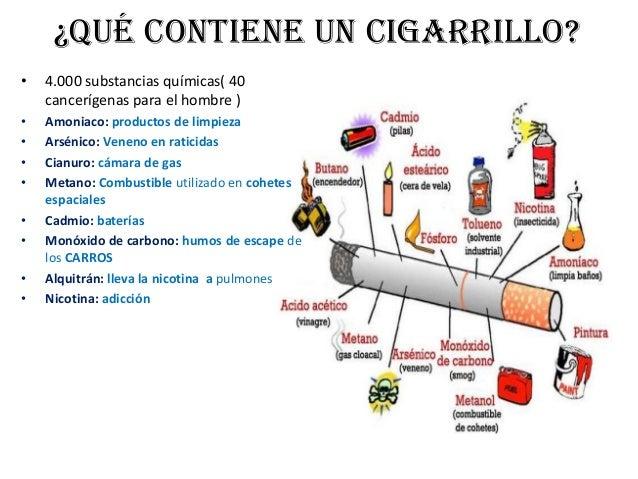 Como el bistró a dejar fumar