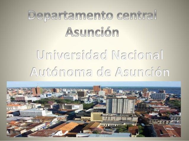  Presentación del departamento  Ubicación  Actividades resaltantes.  Sitios turísticos  Autor  Contactos