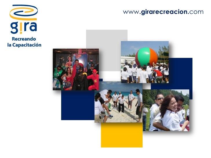 www.girarecreacion.com