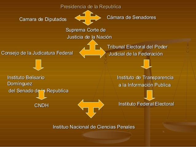 Estructura Jerarquica De Un Ordenamiento Juridico