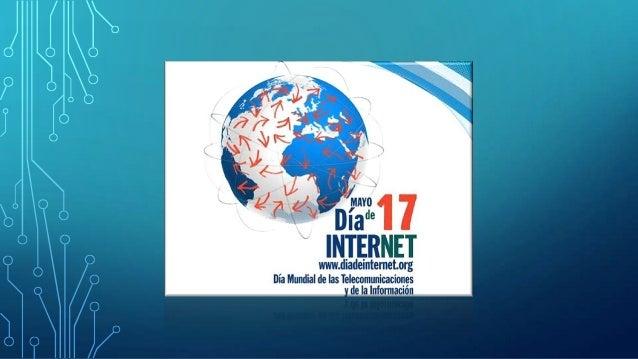 Es un proyecto en red promovido por iniciativa de la Asociación de Usuarios de Internet, con objeto de dar a conocer las p...