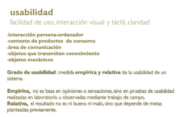 """percepción de la calidadsentidos, deseos, percepciones, ideas, prejuicios, recuerdos…               """"Designed by Apple in ..."""