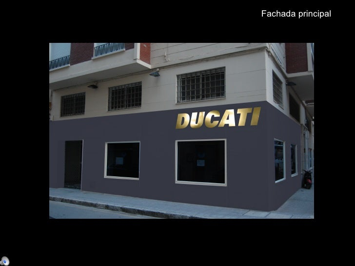 ducati hooking study construction div