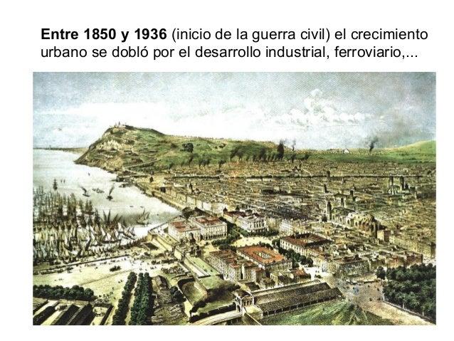 Entre 1960 y 1975 el importante desarrollo industrial y turístico de España junto con el baby boom generó el mayor crecimi...