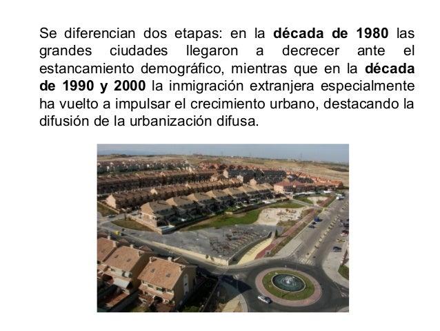 La morfología de una ciudad es el aspecto exterior de esta, que está condicionado por el emplazamiento, la situación, el p...