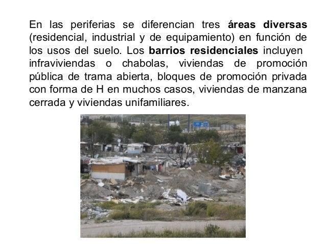 La conurbación es un área urbana continua formada a partir del crecimiento paralelo de dos o más ciudades hasta unirse. En...