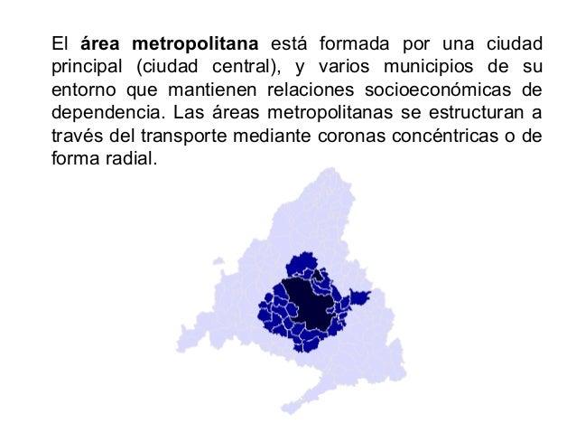 Las ciudades presentan múltiples problemas que tratan de ser solucionados mediante una adecuada política urbanística desar...