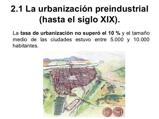 Los factores de urbanización principales fueron estratégico-militares, político-administrativos, económicos, religiosos y ...