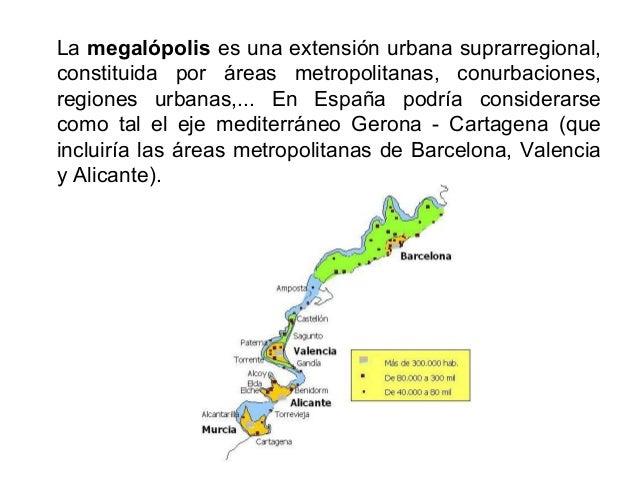 En el ámbito ambiental las ciudades crean una isla de calor, generan contaminación atmosférica y acústica, generan inmensa...