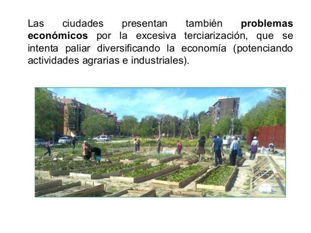 6.2 Evolución del urbanismo español. Los primeros intentos de planificación urbana en España tuvieron lugar a finales del ...