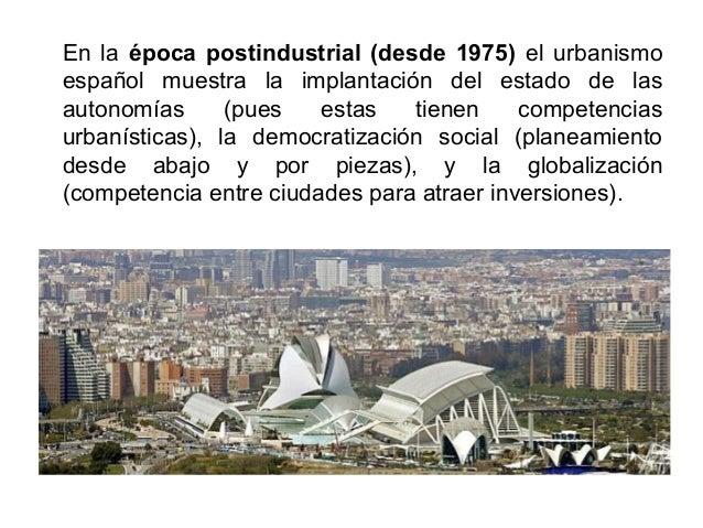 El área de influencia es la zona dependiente de una ciudad. En España se observan ciudades de influencia nacional (todo el...