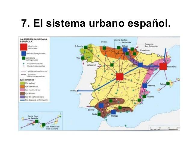 Las relaciones urbanas varían según la dirección e intensidad de los flujos entre las mismas. Pueden ser unidireccionales ...