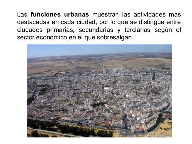 En la época postindustrial (desde 1975) el sistema urbano español se ha visto afectado por las comunidades autónomas, la i...