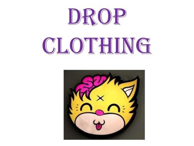 DropClothing