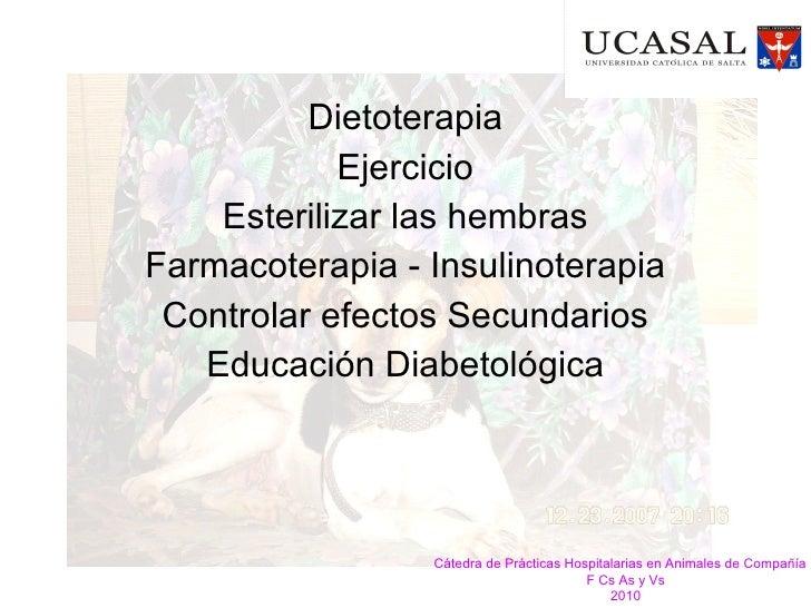 Presentación endócrino