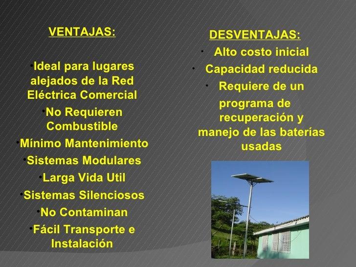 PresentacióN Energia Solar