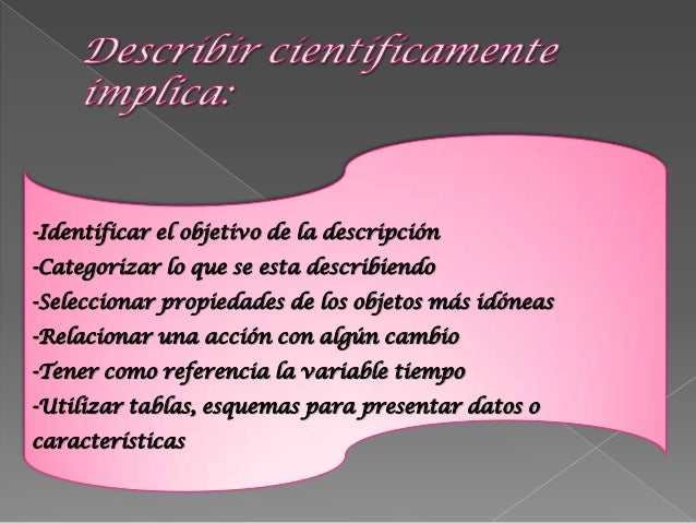  La definición es describir un concepto ,expresar sus características esenciales . Se asocian en los procesos declasific...