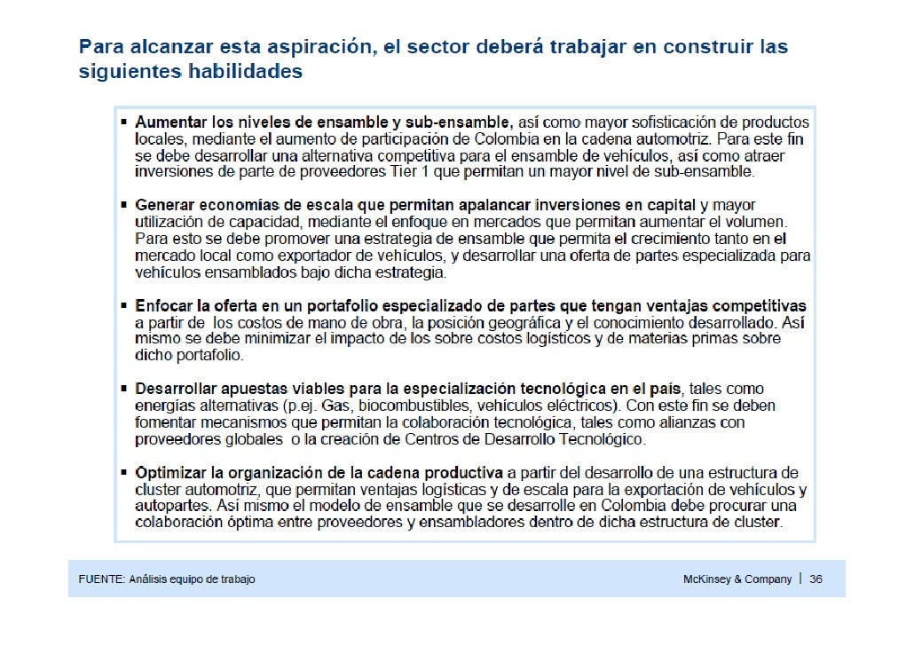 ALIANZA ESTRATEGICA GESTION DEL CONOCIMIENTO Y DESARROLLO TECNOLOGICO                                                     ...