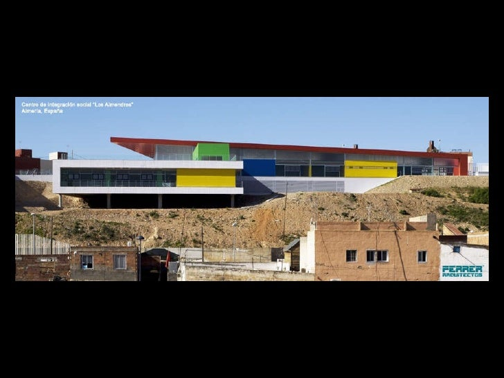 Presentación Ferrer Arquitectos Slide 2