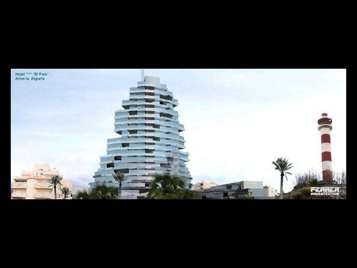 Presentación Ferrer Arquitectos Slide 3