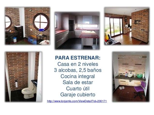 Estas y otras propiedades en: www.sufincaraiz.co Escríbenos a: info@fincaslotesycasas.co Servicio Online: fincaslotesycasa...