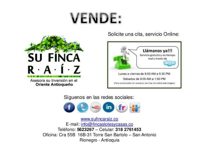 OPORTUNIDAD!!! Casa finca muy cerca a Medellin por un precio increible