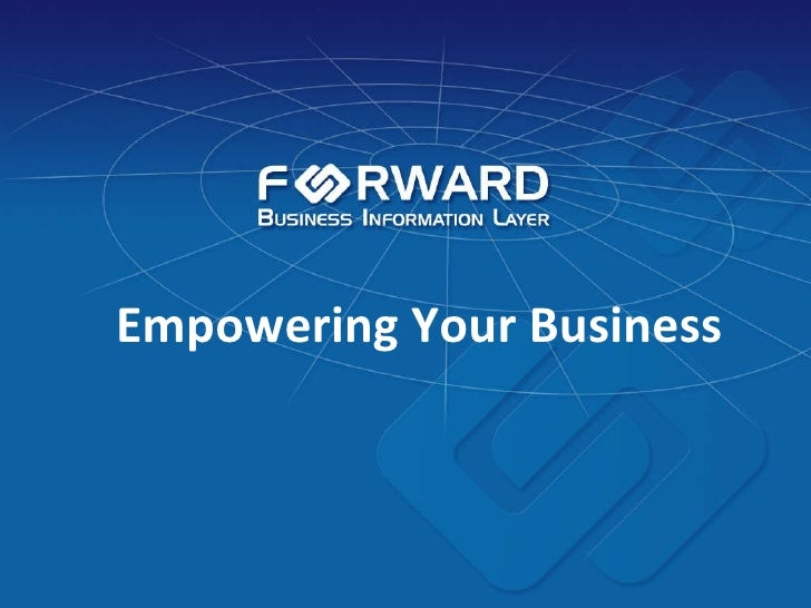 Empowering Your Business