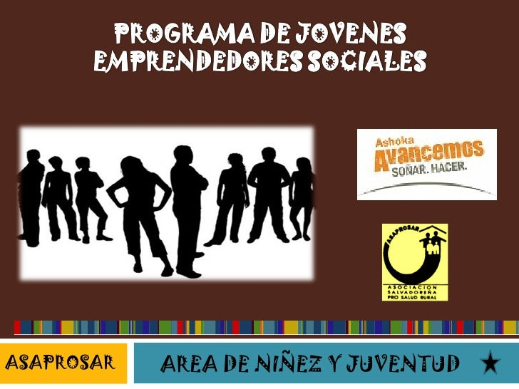 Youth Panel: Asaprosar, El Salvador (Lucy Luna)